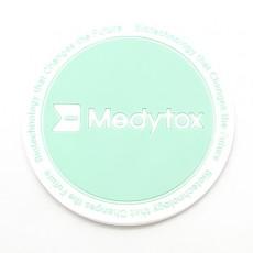 컵받침 메디톡스