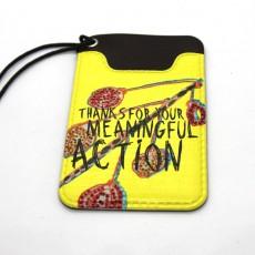 action 카드지갑
