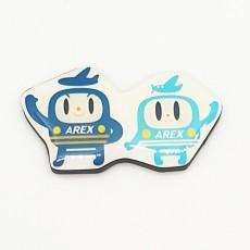 AREX 냉장고자석 에폭메모홀더