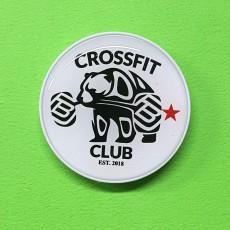 crossfit club 그립톡