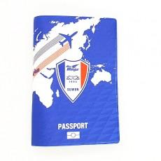 수원윙스 여권케이스